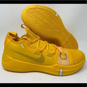 Nike Kobe TB Promo Exodus Basketball Mens